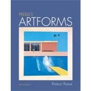 Prebles' Artforms,9780205797530