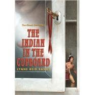 The Indian in the Cupboard, 9780375847530  