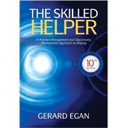 Student Workbook Exercises for Egan's The Skilled Helper, 10th Edition,9781285067537