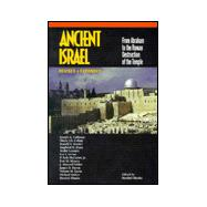 Ancient Israel : From Abraham to the Roman Destruction of the Temple,9781880317549