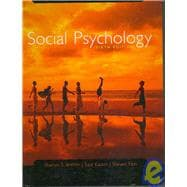 Social Psychology : Critical Thinking Reader