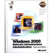 ALS Microsoft<sup></sup> Windows<sup></sup> 2000 Network I..., 9780470067567
