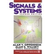 Signals and Systems,9780138147570