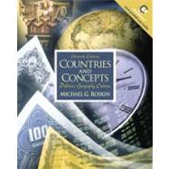 Countries and Concepts : Politics, Geography, and Culture