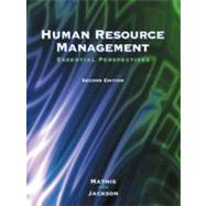 Human Resource Management : Essential Perspectives,9780324107586