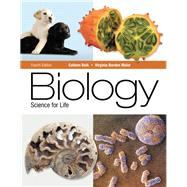 Biology Science for Life Plus MasteringBiology with eText -- Access Card Package