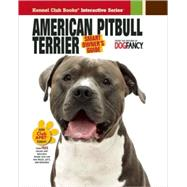 American Pit Bull Terrier, 9781593787592  