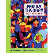 Family Therapy : An Overview,9780495097594