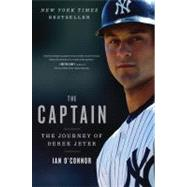 The Captain: The Journey of Derek Jeter, 9780547747606