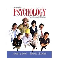 Psychology From Science to Practice Value Package (includes MyPsychLab with E-Book Student Access )