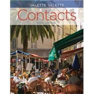 SAM for Valette/Valette's Contacts: Langue et culture fran�aises, 9th