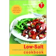 American Heart Association Low-Salt Cookbook, 3rd Edition