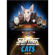 Star Trek,The Next Generation Cats