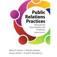 Public Relations Practices,9780133127645