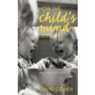 How the Child's Mind Develops, 2nd edition, 9780415677653  
