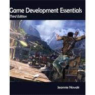 Game Development Essentials An Introduction,9781111307653
