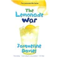 The Lemonade War, 9780547237657  
