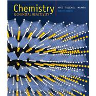 Chemistry And Chemical Reactivity,9780534997663