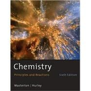Chemistry: Principles and Reactions, Study Guide and Workbook