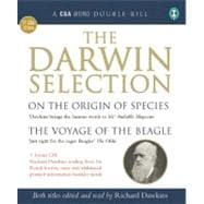 The Darwin Selection,9781934997666