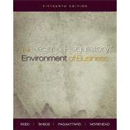 The Legal and Regulatory Environment of Business,9780073377667