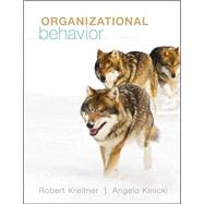 Loose-Leaf Organizational Behavior,9780077437671