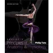 Combo: Loose Leaf Version Seeley's Principles of Anatomy & Physiology with Connect Plus 2 Semester Access Card & APR Student Online Access Card,9780077867676