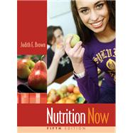 Nutrition Now (with Interactive Learning Guide)
