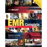 EMR Complete : A Worktext,9780135037713