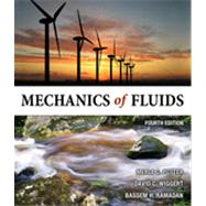 Mechanics Of Fluids,9780495667735