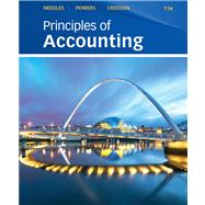 Principles of Accounting, 9781439037744  