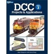 DCC Projects and Applications Vol. 2, 9780890247747  