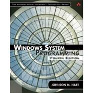 Windows System Programming, 9780321657749  
