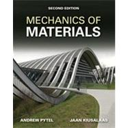 Mechanics Of Materials,9780495667759