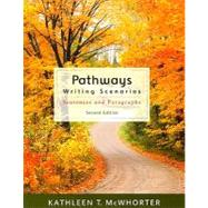 Pathways : Writing Scenarios