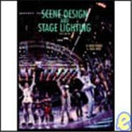 Scene Design and Stage Lighting,9780030287770