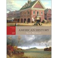 American History : A Survey, Volume 1 with Primary Source Investigator