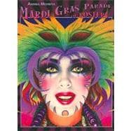 Mardi Gras Parade of Posters, 9781589807785  