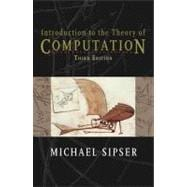 Introduction to the Theory of Computation, 9781133187790
