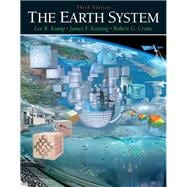 The Earth System, 9780321597793  