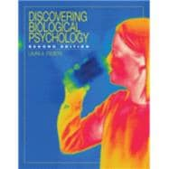 Discovering Biological Psychology,9780547177793