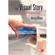 The Visual Story,9780240807799