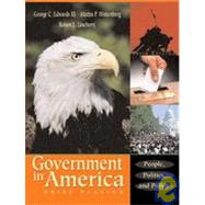 Government In America (Brief)