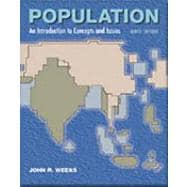 Population : An Introduction to Concepts and Issues,9780534627799