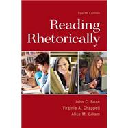 Reading Rhetorically Plus MyWritingLab -- Access Card Package