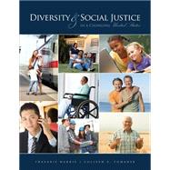 Diversity and Social Justice in a Changing United States,9780757597817