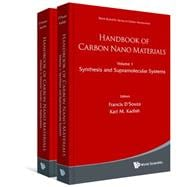 Fundamentals and Applications of Carbon Nano Materials, 9789814327817  