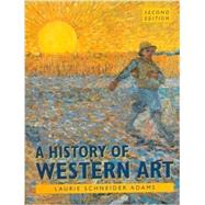 A History of Western Art,9780697287823