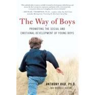 The Way of Boys: Protecting the Social and Emotional Develop..., 9780061707834  