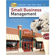 Small Business Management : Launching and Growing Entreprene..., 9780324827835  